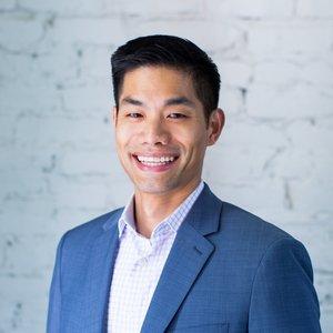 Ian Chiu's Headshot